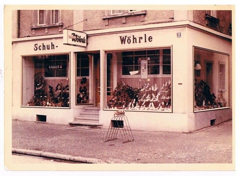 Schuhhaus Wöhrle