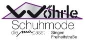 Schuhhaus Wöhrle Logo